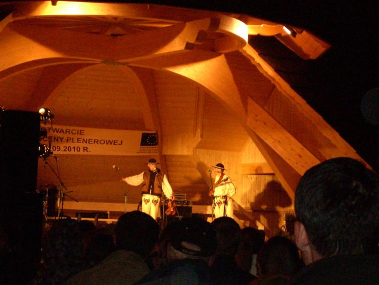 koncerty w okolicach zakopanego