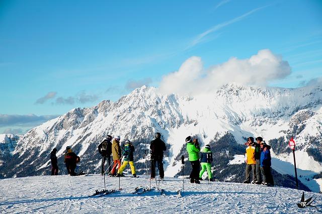 wczasy w górach zimą